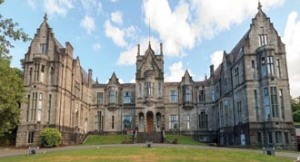 Bangor University is a top ranked university in the UK