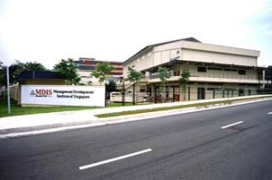 Study in the safe & advanced country of Singapore at MDIS