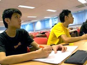 A great learning environment at MDIS Singapore