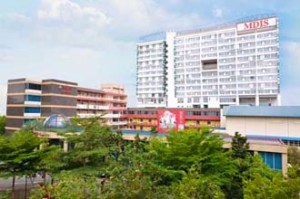 MDIS Singapore is a top rated college in Singapore with excellent facilities