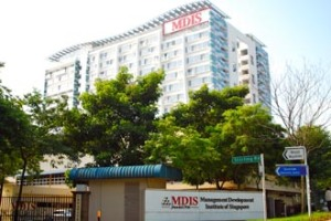 MDIS Singapore is one of the top business schools in Singapore